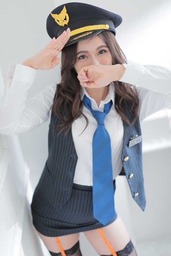 美咲CAの写真