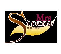 Mrs Sirena
