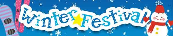 Winter☆Festival